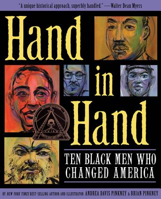 Hand in Hand By Pinkney, Andrea Davis/ Pinkney, J. Brian (ILT)